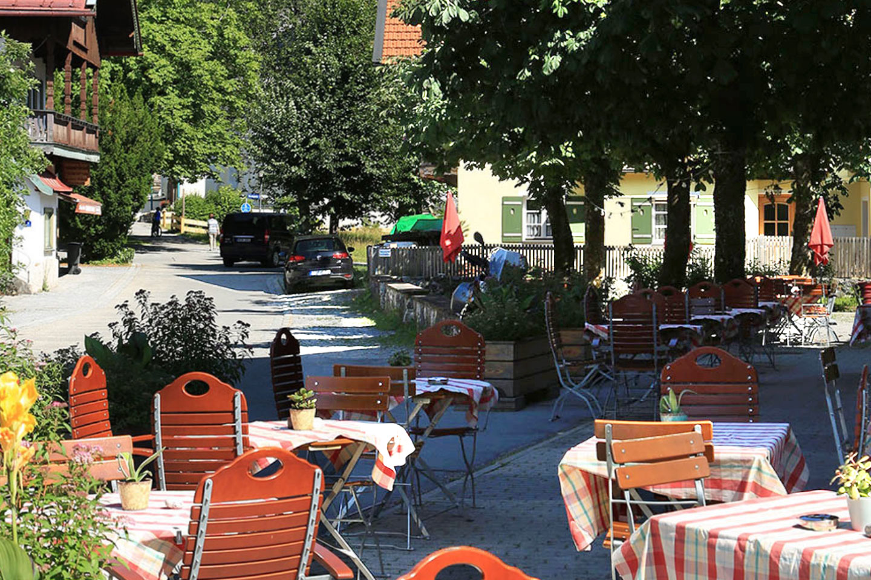 klosterhof-biergarten
