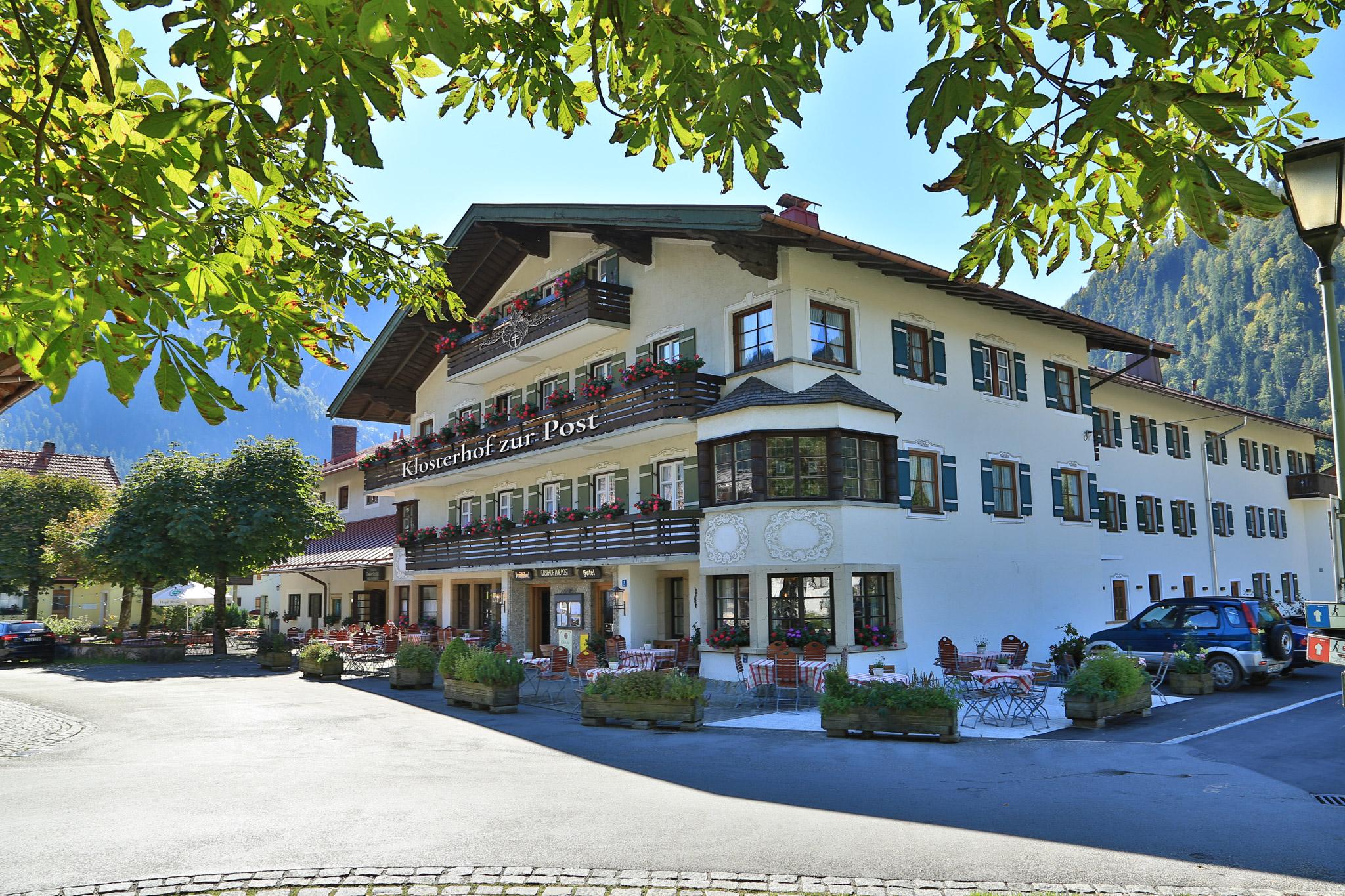 Klosterhof-zur-post-front